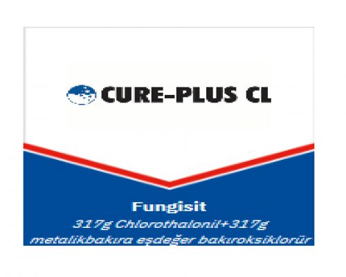 Cure-Plus CL Fungisit