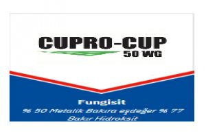 Cupre-Cup 50 WG Fungisit